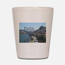 Porto Gaia Shot Glass