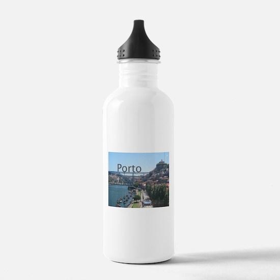 Porto Gaia Water Bottle