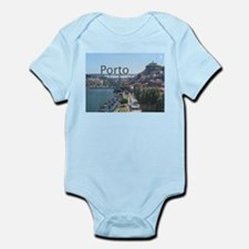 Porto Gaia Infant Bodysuit