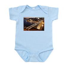 Dom Luis Night Infant Bodysuit