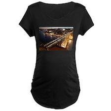 Dom Luis Night T-Shirt