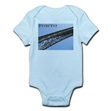 D Luis #2 Infant Bodysuit
