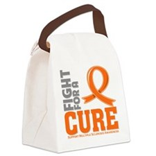 Multiple Sclerosis Fight For A Cure Canvas Lunch B