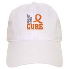 Multiple Sclerosis Fight For A Cure Baseball Cap