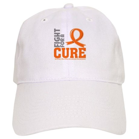 Multiple Sclerosis Fight For A Cure Cap