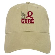 Multiple Myeloma Fight For A Cure Baseball Cap