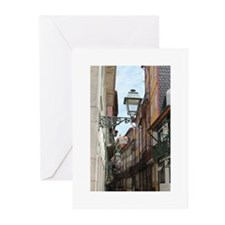 Baixo Greeting Cards (Pk of 20)