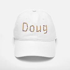 Doug Pencils Baseball Baseball Cap