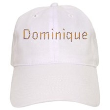 Dominique Pencils Baseball Cap