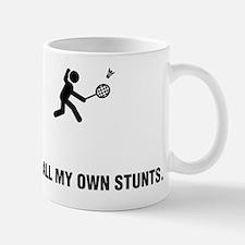 Badminton Mug