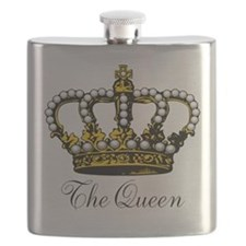 ARTegrity's New Flask