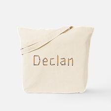 Declan Pencils Tote Bag