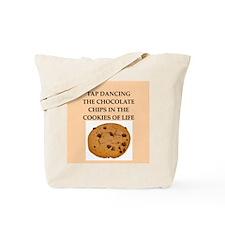tap,dancing Tote Bag