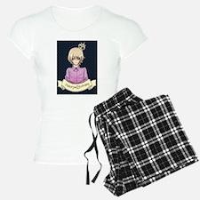 :) Pajamas