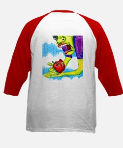 Adam's apple Kids Baseball Jersey