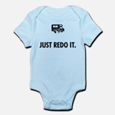 RVer Infant Bodysuit