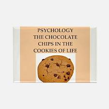 PSYCHOLOGY.png Rectangle Magnet