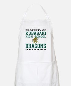 Property Of KHS Dragons BBQ Apron