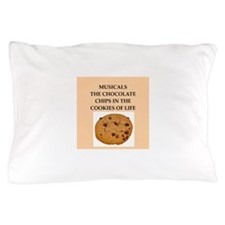 musicals Pillow Case
