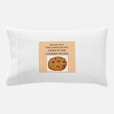 musicals Pillow Case