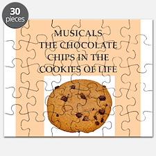 musicals Puzzle