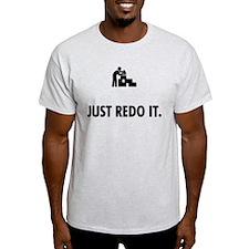 Block Building T-Shirt