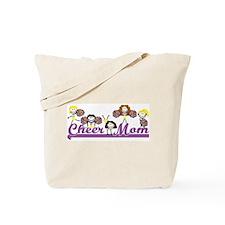 Cheer Mom<br> Tote Bag