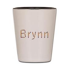 Brynn Pencils Shot Glass
