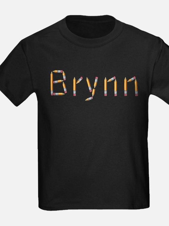 Brynn Pencils T