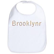 Brooklynn Pencils Bib