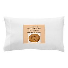 MAHJONG.png Pillow Case