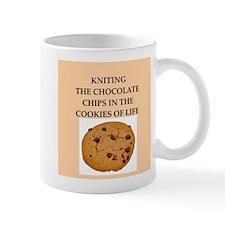 KNITING.png Mug