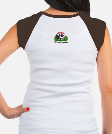 Women's WI Rugby Tee