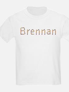 Brennan Pencils T-Shirt