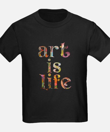 Art is Life T