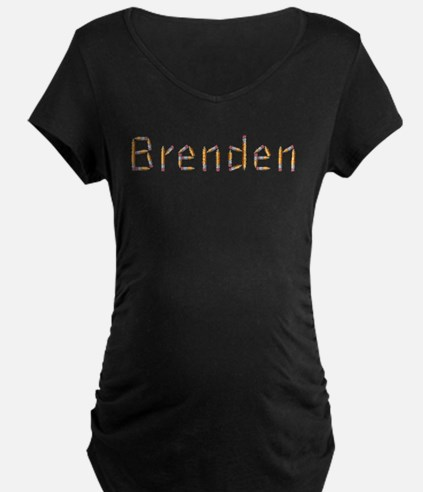 Brenden Pencils T-Shirt