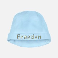 Braeden Pencils baby hat