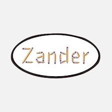 Zander Pencils Patch