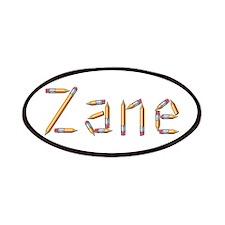 Zane Pencils Patch