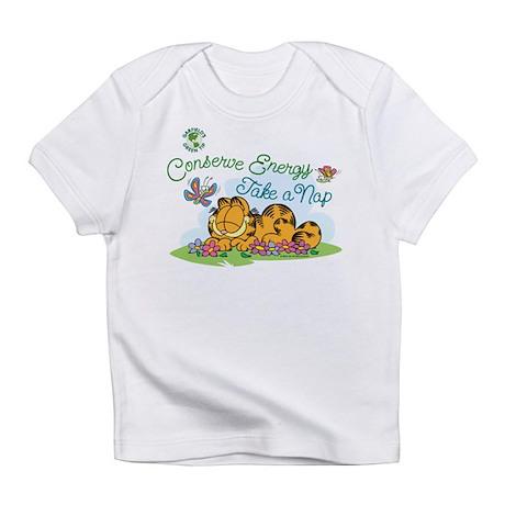 Conserve Energy Infant T-Shirt