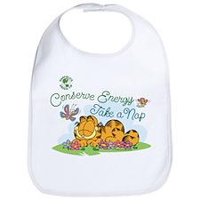 Conserve Energy Bib