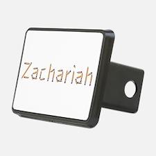 Zachariah Pencils Hitch Cover