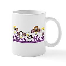 Cheer Mom<br> Mug