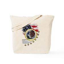 44th President: Tote Bag