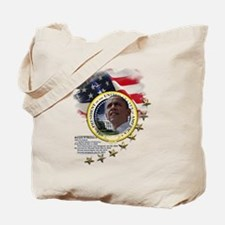 44th President: Tote Bag