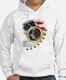 44th President: Jumper Hoody