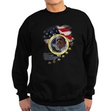 44th President: Sweatshirt