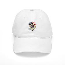 44th President: Baseball Cap