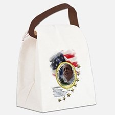 44th President: Canvas Lunch Bag
