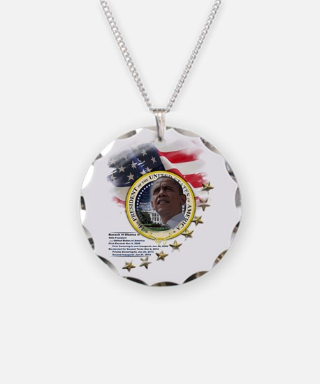 44th President: Necklace